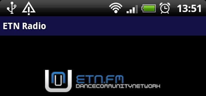 ETN.fm App
